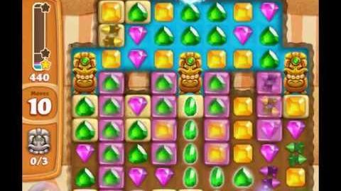 Diamond Digger Saga Level 1008