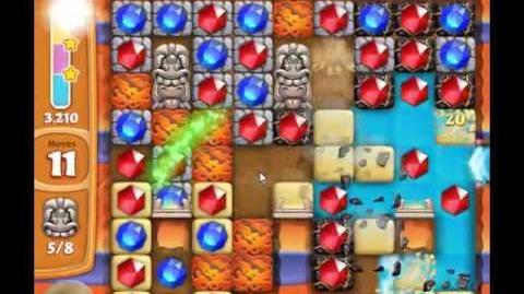 Diamond Digger Saga Level 742