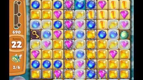 Diamond Digger Saga Level 34