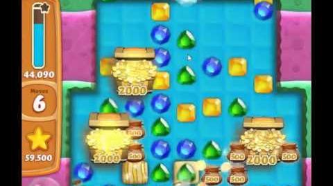 Diamond Digger Saga Level 955