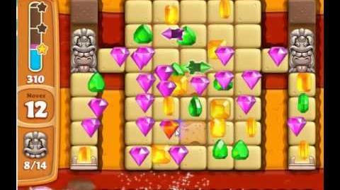 Diamond Digger Saga Level 941-0