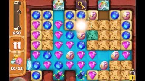 Diamond Digger Saga level 365