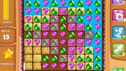 Diamond Digger Saga Level 1483 - NO BOOSTERS SKILLGAMING ✔️