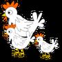 ChickenGroupMonster