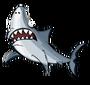 OceanSharkMonster