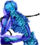 IceSkeletonCemeteryMonster