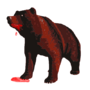 BloodBearMonster