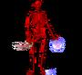 BloodSkeletonMonster