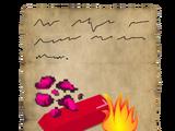 Ability Scroll