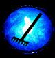 BlueRakeOrb