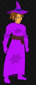 PurpleRobe