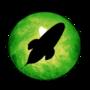 GreenRocketOrb