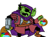 Gem Goblin