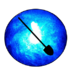 BlueShovelOrb