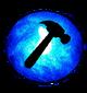 BlueHammerOrb
