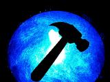 Blue Hammer Orb