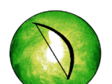 Green Bow Orb