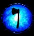 BlueAxeOrb