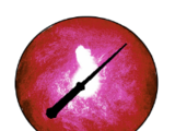 Red Magic Wand Orb