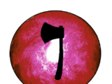 Red Axe Orb