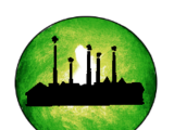 Green Oil Factory Orb