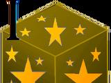 Stardust Box