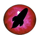 Red Rocket Orb