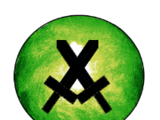 Green Combat Orb