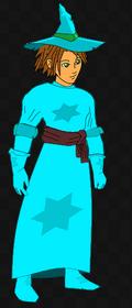 blue wizard robe diamond hunt online wiki fandom powered by wikia