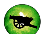 Green Cannon Orb