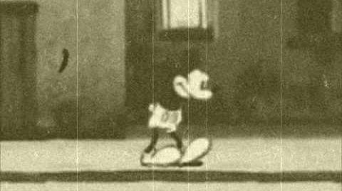 Suicide Mouse - Original Footage (1931)   DiamondMinerStudios Wikia