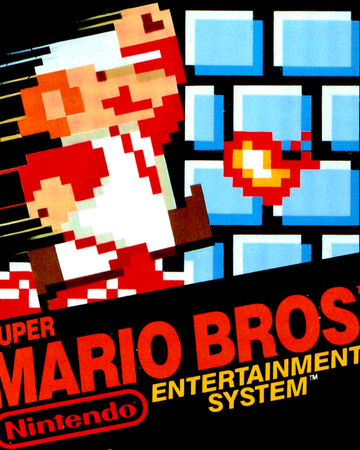 Super Mario Bros Diamondminerstudios Wikia Fandom
