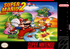 User blog:Pinkguy the b0ss/Super Mario All-Stars Review