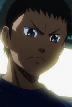 Shinichirou