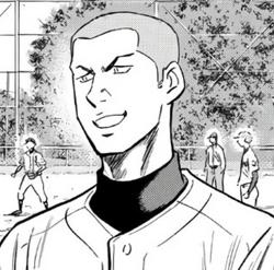 Akashi Seiya 01