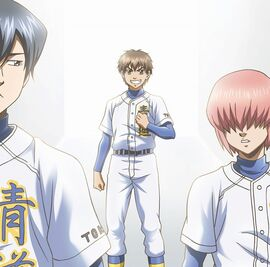 O×T COMPLETE SONGS ACE OF DIAMOND
