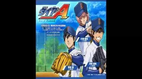 Diamond No Ace Second Season New Opening Song (Episode 27 - Now)