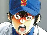 Sawamura Eijun