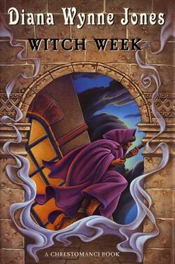 Witchweek