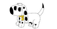 Drizzle - Character by Emolga of Voodoo