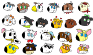 New Di'angelo Background -All Popular Characters- - Copy