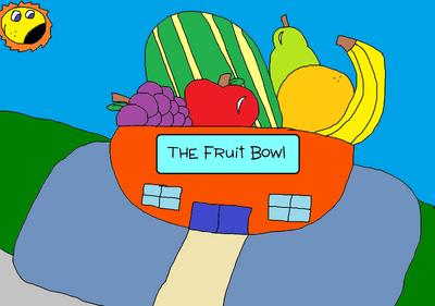 The Fruit Bowl