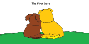 The First Date Promo