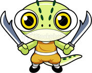 Stock-illustration-6725149-chameleon-cartoon