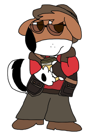 File:Team Fortress - RED Team - Sniper.png
