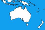 Blank Map 4