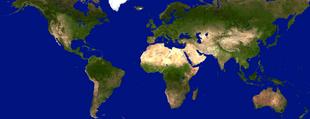 Terrain Map The good 1