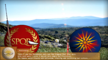 Antaros Witnessing The Macedonian Wars
