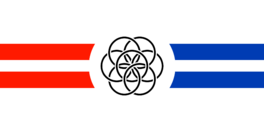 Diarchy Flag (JubaG Proposal)