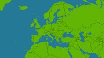 Mapofeuropenonames
